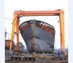 造船起重机